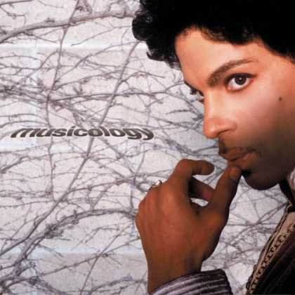 Bestselling Music (2007) - Musicology by Prince