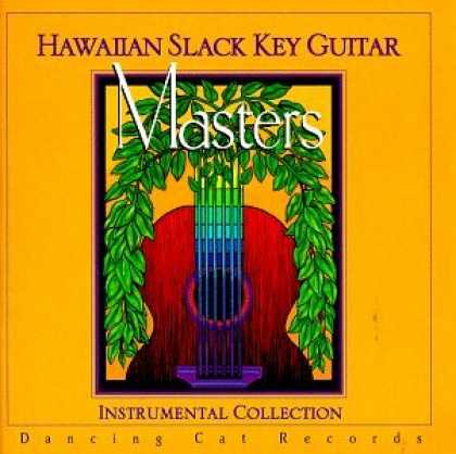 Bestselling Music (2007) - Hawaiian Slack Key Guitar Masters by Various Artists