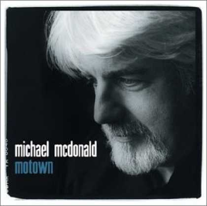 Bestselling Music (2007) - Motown by Michael McDonald