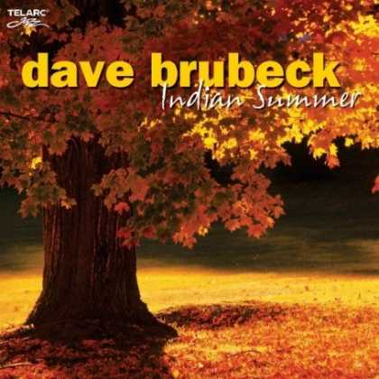 Bestselling Music (2007) - Indian Summer by Dave Brubeck