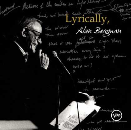 Bestselling Music (2007) - Lyrically, Alan Bergman by Alan Bergman