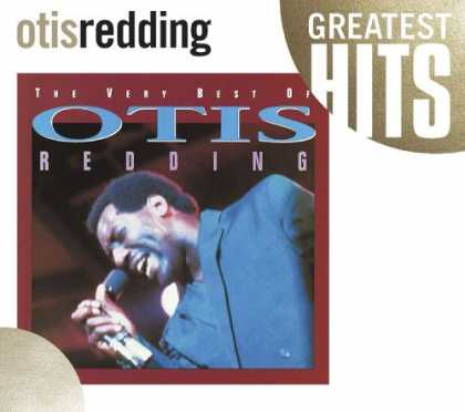 Bestselling Music (2007) - The Very Best of Otis Redding by Otis Redding