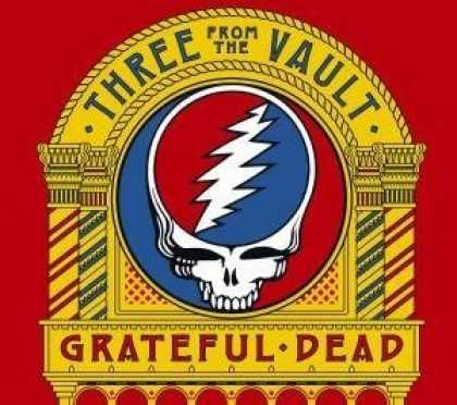 Bestselling Music (2007) - Three from the Vault by Grateful Dead