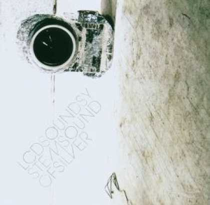 Bestselling Music (2007) - Sound of Silver by LCD Soundsystem
