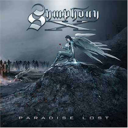 Bestselling Music (2007) - Paradise Lost by Symphony X