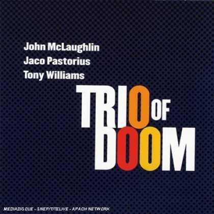 Bestselling Music (2007) - The Trio of Doom Live by Trio of Doom