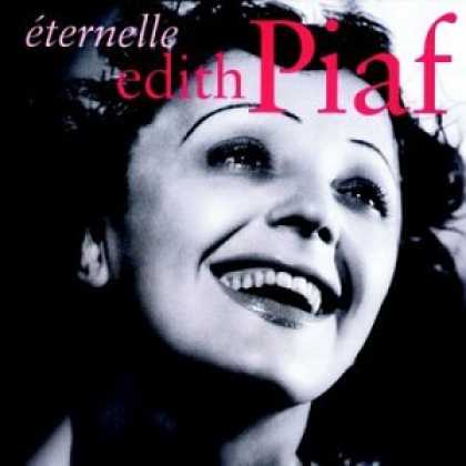 Bestselling Music (2007) - Eternelle: The Best Of by Edith Piaf