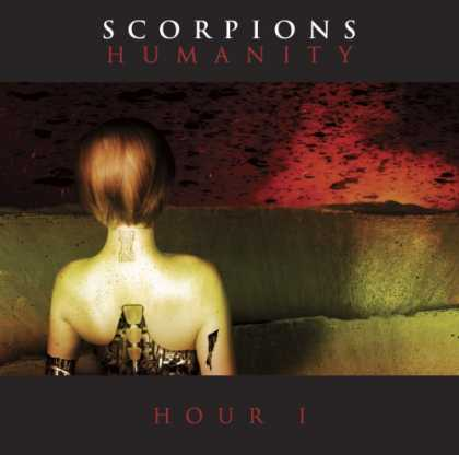 Bestselling Music (2007) - Humanity Hour 1 by Scorpions