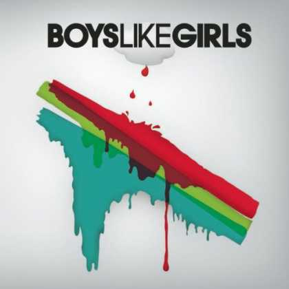 Bestselling Music (2007) - Boys Like Girls