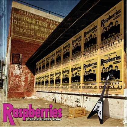 Bestselling Music (2007) - Live on Sunset Strip (Deluxe Version) by The Raspberries
