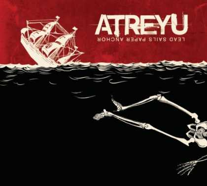 Bestselling Music (2007) - Lead Sails Paper Anchor by Atreyu