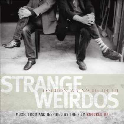 Bestselling Music (2007) - Strange Weirdos: Music from and Inspired by the Film Knocked Up by Loudon Wainwr