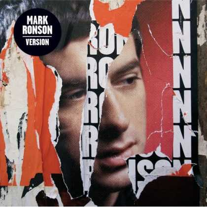 Bestselling Music (2007) - Version by Mark Ronson