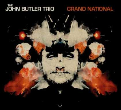 Bestselling Music (2007) - Grand National by John Butler Trio