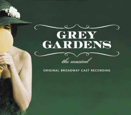 Bestselling Music (2007) - Grey Gardens - A New Musical (2006 Original Broadway Cast)