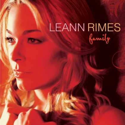 Bestselling Music (2007) - Family by LeAnn Rimes