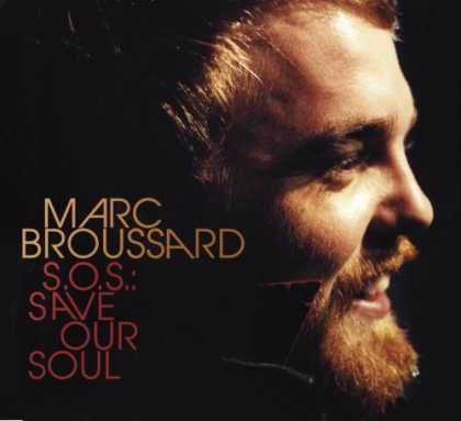 Bestselling Music (2007) - S.O.S.: Save Our Soul ( Amazon Exclusive with Bonus Track ) by Marc Broussard
