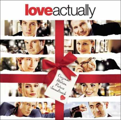Bestselling Music (2007) - Love Actually by Various Artists