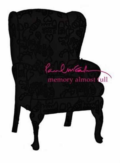 Bestselling Music (2007) - Memory Almost Full [Deluxe Limited Edition] by Paul McCartney