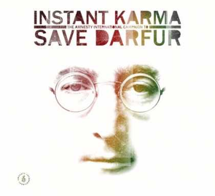 Bestselling Music (2007) - Instant Karma: The Amnesty International Campaign to Save Darfur by Various Arti