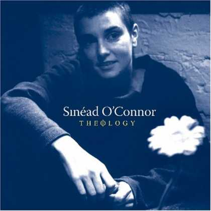 Bestselling Music (2007) - Theology by Sinead O'Connor