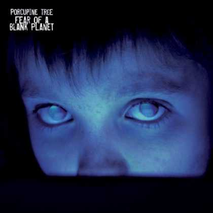 Bestselling Music (2007) - Fear of a Blank Planet by Porcupine Tree