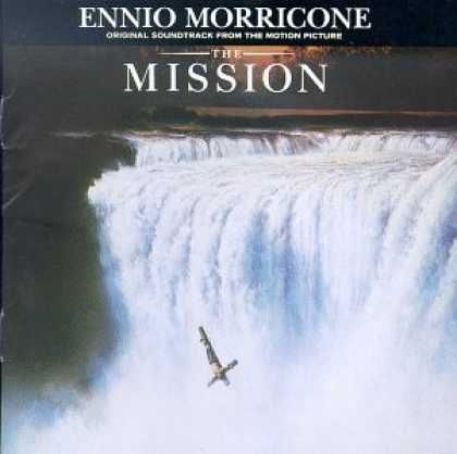 Bestselling Music (2007) - The Mission: Original Soundtrack From The Motion Picture by Ennio Morricone