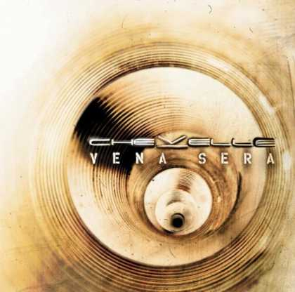 Bestselling Music (2007) - Vena Sera by Chevelle