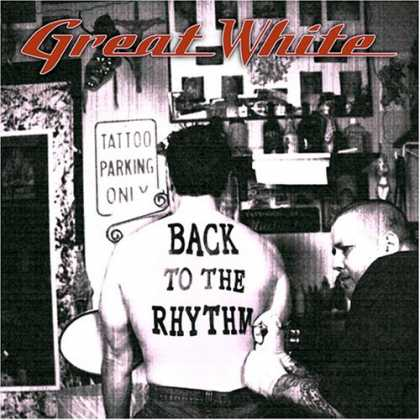 Bestselling Music (2007) - Back to the Rhythm by Great White