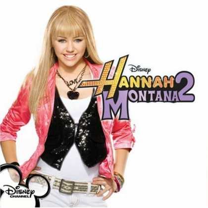 Bestselling Music (2007) - Hannah Montana 2: Meet Miley Cyrus by Hannah Montana