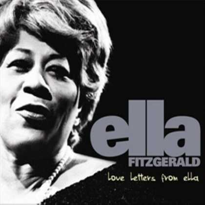 Bestselling Music (2007) - Love Letters from Ella by Ella Fitzgerald