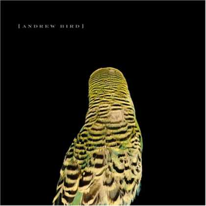Bestselling Music (2007) - Armchair Apocrypha by Andrew Bird