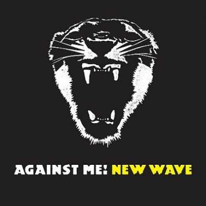 Bestselling Music (2007) - New Wave by Against Me!