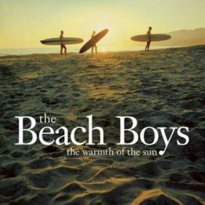 Bestselling Music (2007) - The Warmth of the Sun by The Beach Boys