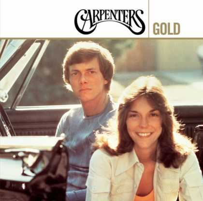 Bestselling Music (2007) - Carpenters Gold: 35th Anniversary Edition by The Carpenters
