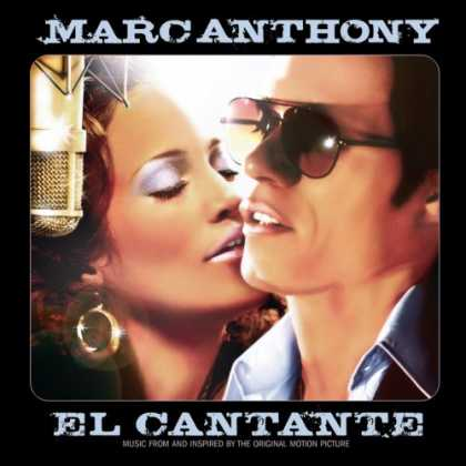 Bestselling Music (2007) - El Cantante by Marc Anthony