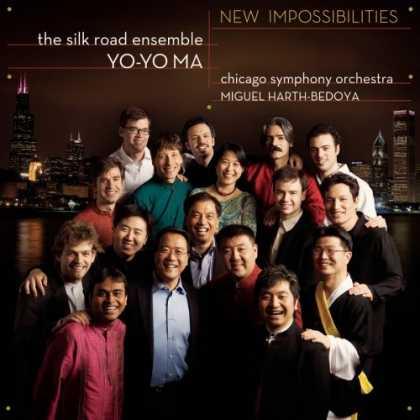Bestselling Music (2007) - New Impossibilities