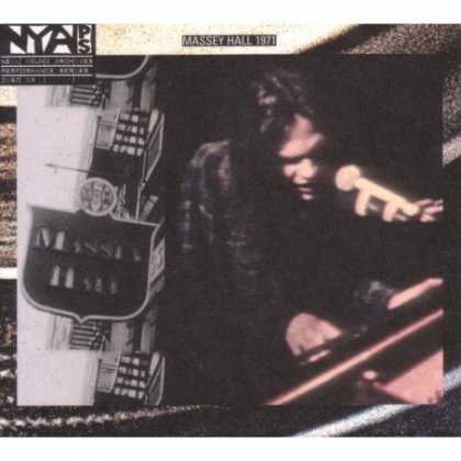 Bestselling Music (2007) - Live at Massey Hall 1971 by Neil Young