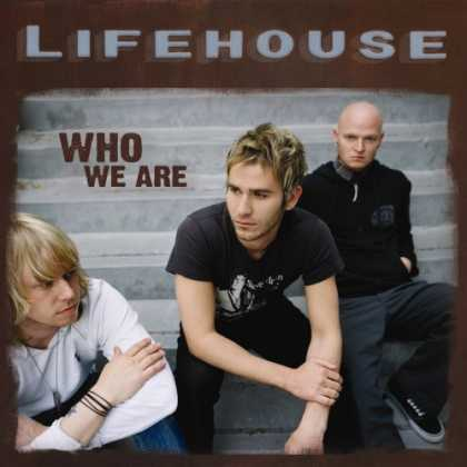 Bestselling Music (2007) - Who We Are by Lifehouse
