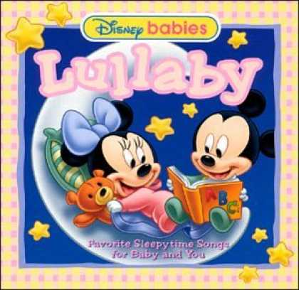 Bestselling Music (2007) - Disney Baby Lullaby: Favorite Sleepytime Songs for Baby and You by Various Artis