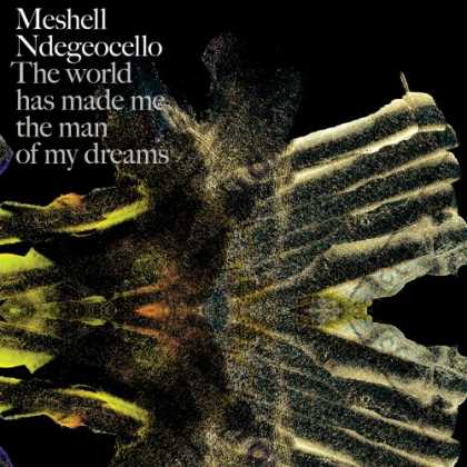 Bestselling Music (2007) - The World Has Made Me the Man of My Dreams (Limited Edition Soft Pack) by Meshel