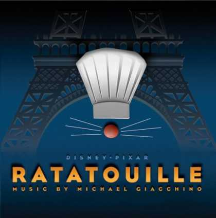 Bestselling Music (2007) - Ratatouille