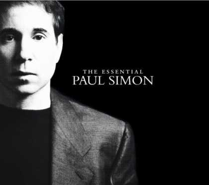 Bestselling Music (2007) - The Essential Paul Simon (2 CD/DVD) by Paul Simon