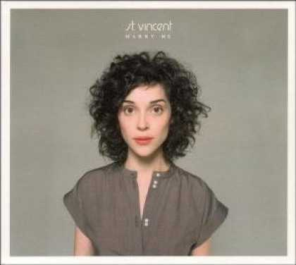 Bestselling Music (2007) - Marry Me by St. Vincent