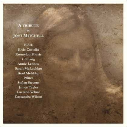 Bestselling Music (2007) - A Tribute To Joni Mitchell by Various Artists