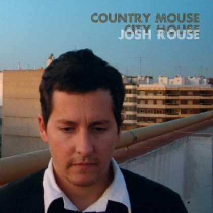 Bestselling Music (2007) - Country Mouse City House by Josh Rouse