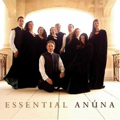 Bestselling Music (2007) - Essential Anuna by Anuna