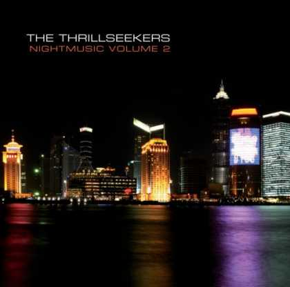 Bestselling Music (2007) - Nightmusic, Vol. 2 by Thrillseekers