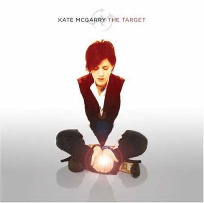 Bestselling Music (2007) - The Target by Kate McGarry