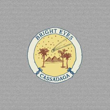 Bestselling Music (2007) - Cassadaga by Bright Eyes